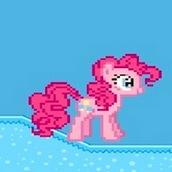 Игра Пинки Пай: бродилки с пони Дружба это Чудо