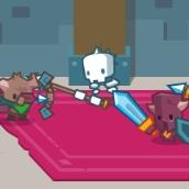 Игра 3 Маленьких героя