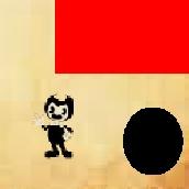 Игра Идем по коридору: Бенди и Чернильная машина