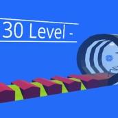 Игра Когама Паркур: 30 уровней