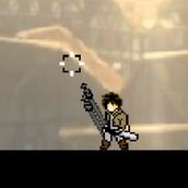 Игра Атака Титанов бродилка