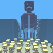 Игра Атака Титанов 2: Когама