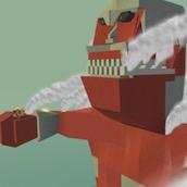Игра Атака Титанов 5: Когама
