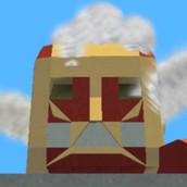 Игра Атака Титанов: Когама
