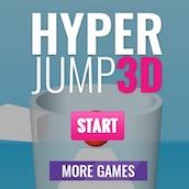 Игра Хеликс Джамп: гипер прыжки