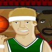 Игра Баскетбол: часть 1