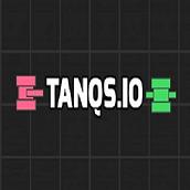 Игра Tanqs.io | Танчики ио