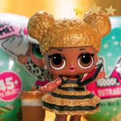 Игра Пчелка: Пазл Куклы ЛОЛ