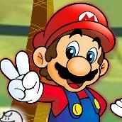 Игра Супер Марио на двоих
