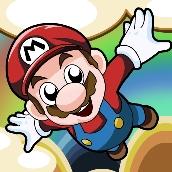 Игра Марио на двоих 2