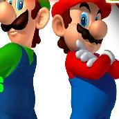 Игра Марио и Луиджи Возвращение домой 2