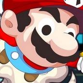 Игра Пердун Марио 2 на двоих
