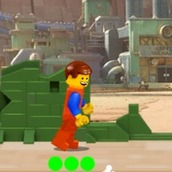 Игра Лего фильм 2: полный хаос