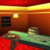 Игра Найди выход из Казино 3Д
