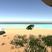 Игра Найти выход на острове 3Д