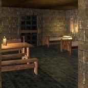 Игра Найди выход из Форта 3Д