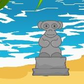 Игра Побег с пляжа