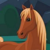 Игра Побег Лошади из Конюшни