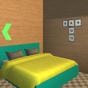 Игра Побег из Отеля 3Д