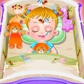Игра Время сна: Малышка Хейзел