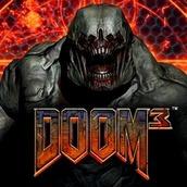 Игра Doom 3 онлайн