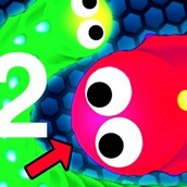 Игра Wormax 2 io