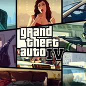 Игра А ты профи в GTA IV?