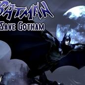 Игра Ядовитые стрелы Бэтмена