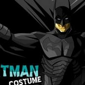 Игра Гардероб Бэтмена