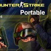 Игра Контр Страйк 1.6 Portable