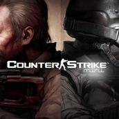 Игра Контр Страйк 3Д по сети