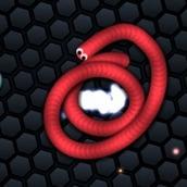 Игра Змейка Агарио (Змейка IO)