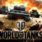 Игра Какое у тебя звание в World of Tanks?