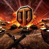 Игра А ты – мастер в онлайн игре World of Tanks?